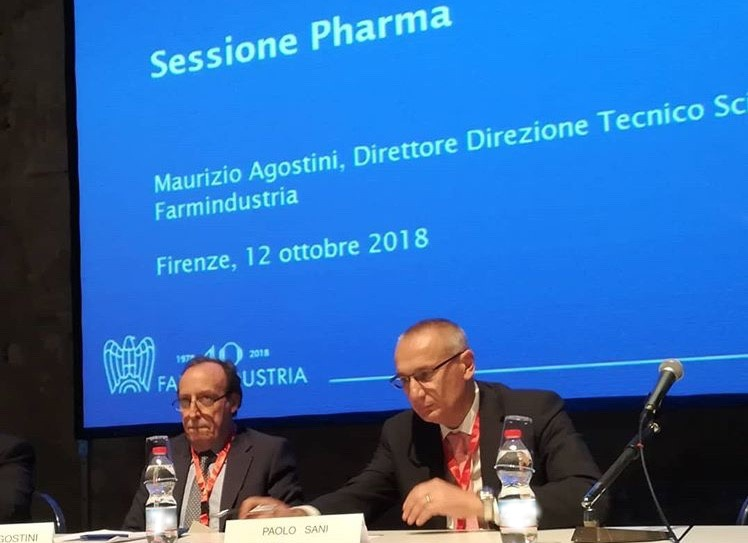 MSD AH ha vinto il Lean Healthcare e Lifescience Award 2018