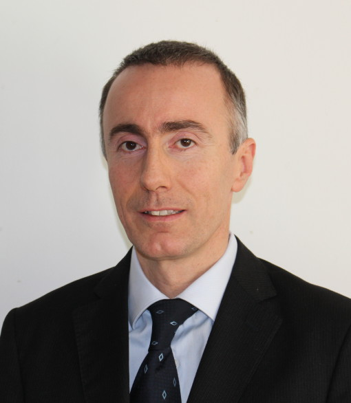 Marco Gavina, general manager Rotronic