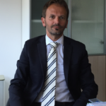 Alessio Diego Wagner, general manager di Famar Tec