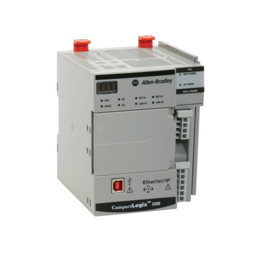 Allen-Bradley CompactLogix 5380 di Rockwell Automation