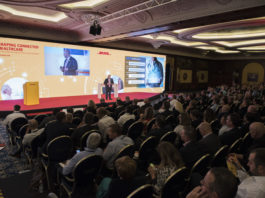 "Global Conference DHL ""LIFE SCIENCES & HEALTHCARE"""