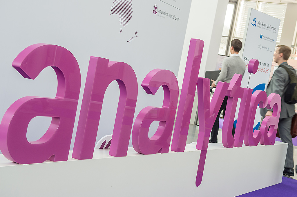 analytica 2020 mostra la via verso il laboratorio intelligente